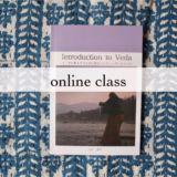 【オンラインクラス】Introduction to Veda